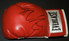Sylvester Stallone Autographed Everlast Boxing Glove - ROCKY