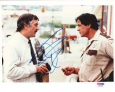 Sylvester Stallone Autographed Signed 8x10 Photo PSA/DNA #Q91288
