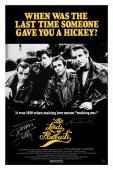 Sylvester Stallone & Henry Winkler Signed LORDS OF FLATBUSH 24x36 Movie Poster