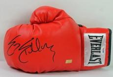 Sylvester Stallone Rocky Signed Boxing Glove Psa/dna #w79027