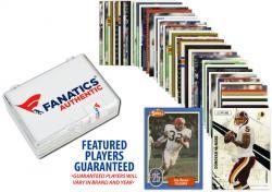 Syracuse Orange Team Trading Card Block/50 Card Lot