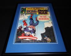Tales of Suspense #96 Framed 12x18 Cover Poster Display Official RP Iron Man