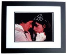 Talia Shire Signed - Autographed Rocky 8x10 inch Photo - actress who played Adrian - BLACK CUSTOM FRAME - Guaranteed to pass PSA or JSA