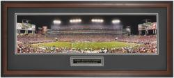 Tampa Bay Buccaneers Raymond James Stadium Framed Panoramic - Mounted Memories