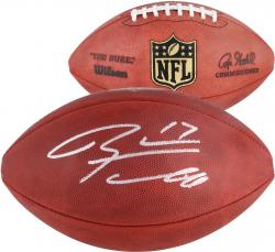 Ryan Tannehill Miami Dolphins Autographed Duke Pro Football