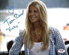 "Tara Reid American Pie ""Vicky"" Signed 8X10 Photo PSA/DNA #Y50624"