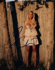 Tara Reid Signed Autographed 8x10 Photo Hot Sexy American Pie Sharknado VD