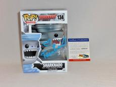 Tara Reid Signed Sharknado Funko Pop Psa/dna 2