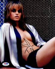 Taryn Manning SIGNED 8x10 Photo Orange is the New Black HOT PSA/DNA AUTOGRAPHED