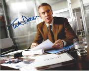 "TATE DONOVAN as TOM SHEYES on TV Series ""DAMAGES"" Signed 10x8 Color Photo"