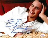 Taylor Kitsch Signed Authentic Autographed 8x10 Photo PSA/DNA #AD14536