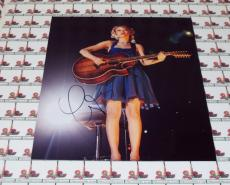 Taylor Swift (Kristian Bush) Sugarland