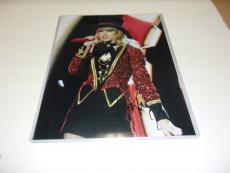 Taylor Swift Famous Country Singer W/coa Signed 11x14 Photo