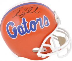 Tim Tebow Autographed Florida Gators Replica Helmet