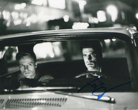 Ted Danson 3 Men and A Little Lady Cheers CSI Hand Signed 8x10 Photo w/COA