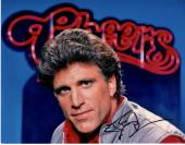 Ted Danson Autographed Signed 11x14 Cheers Photo UACC RD COA AFTAL