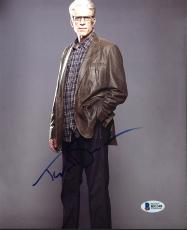 Ted Danson CSI Signed 8X10 Photo Autographed BAS #B51348