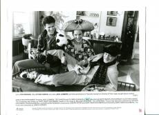 Ted Danson Ethan Hawke Jack lemmon Dad Original Press Still Movie Photo