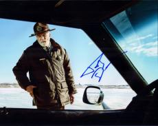 Ted Danson Signed 11x14 Photo w/COA Authentic Fargo Cheers