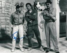 Ted Danson signed 3 Men and a Little Lady 8x10 movie photograph w/coa Jack