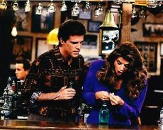 Ted Danson Signed 8x10 Photo Authentic Autograph Cheers Csi Sam Malone Coa C