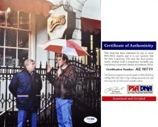 Ted Danson Signed - Autographed CHEERS - Sam Malone 8x10 inch Photo - PSA/DNA Certificate of Authenticity (COA)