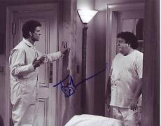 TED DANSON signed *CHEERS* 8x10 photo Sam Malone PROOF W/COA #3