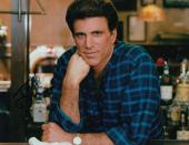 Ted Danson signed Cheers TV Show autographed 8x10 photo w/coa Sam Malone #2