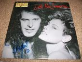 Ted Nugent Little Miss LP Signed IP W Photo Proof