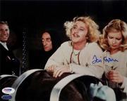Teri Garr Signed 8x10 Photo PSA/DNA Auto Autograph OC Dugout Hologram F
