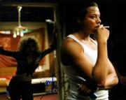 Terrence Howard Autographed Signed Smoking Photo 2    AFTAL