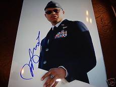 Terrence Howard Signed 8x10 Photo w/coa Hustle& Flow