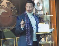 Terrence Howard Signed Autographed 8x10 Photo Empire B