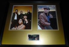 Terrence Howard Signed Framed 16x20 Empire Photo Set Lucious Lyon B