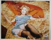 Terri Garr Signed 8x10 photo autographed Young Frankenstein PSA