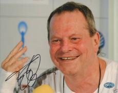 "Terry Gilliam Signed ""Monty Python"" 8x10 Photo PSA/DNA"