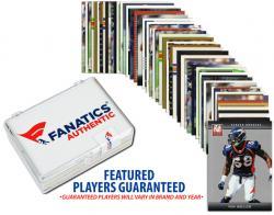 Texas A&M Aggies Team Trading Card Block/50 Card Lot
