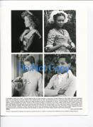 Thandie Newton Gwyneth Paltrow Seth Gilliam Jefferson In Paris Movie Press Photo