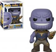 Thanos Marvel Infinity Wars #289 Funko Pop!