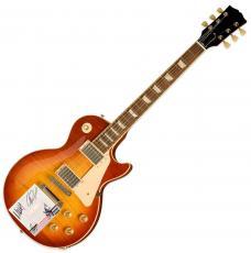 The 1975 Autographed Signed X4 Beautiful Sleep LP Guitar UACC RD COA AFTAL