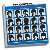 The Beatles A Hard Day's Night 20x20 stretched canvas Paul McCartney John Lennon