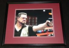 The Big Lebowski John Goodman Framed 11x14 Photo Poster