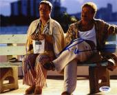 The Birdcage Robin Williams + Nathan Lane Autographed Signed 8x10 Photo PSA/DNA