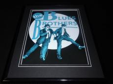 The Blues Brothers Framed 11x14 Photo Display