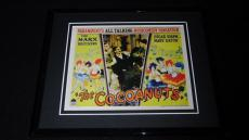 The Cocoanuts 1929 8x10 Framed Photo Poster Display Official Repro Marx Brothers