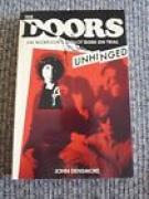 The Doors John Densmore Signed Autographed Unhinged Hard Book PSA Guaranteed #2