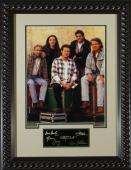 The Eagles - Replica Autographed Group Photo Display