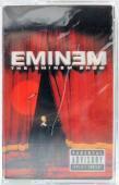 The Eminem Show Unopened Cassette Tape