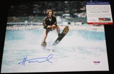 THE FONZ Henry Winkler signed 8 x 10, Happy Days, PSA/DNA Z51231