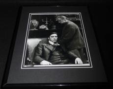 The Godfather Al Pacino Marlon Brando Framed 8x10 Photo Poster